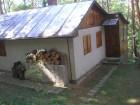 Prodej chaty v rekreační oblasti Nebovidy u Brna