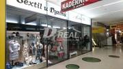 Pronájem obchodního prostotu, 32,7 m2, Brno