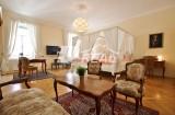 Pronájem luxusního slunného bytu 3+1 (105 m2) na Náměstí Svobody v Brně