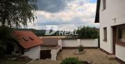 Rezervováno: Prodej rekreačního domu 3+kk se zahradou, v blízkosti Tišnova