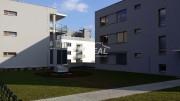 Pronájem slunného bytu 1+kk 46 m2 s lodžií, Brno-Sadová