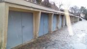 REZERVOVÁNO: Pronájem garáže (22 m2) na ulici Preslova, Brno-Pisárky