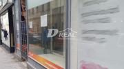 Pronájem obchodního prostoru 110 m2 s výlohou, Brno-město