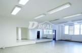 Pronájem komerčních prostor 90 m2, Brno-Komín
