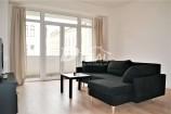 Pronájem moderně zařízeného bytu 2+kk, 61 m2, Brno-Zábrdovice