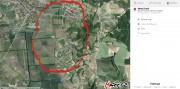 Prodej pozemku v obci Perná u Mikulova